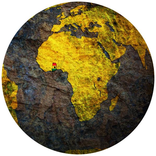fritstillet politisk afrika vinhost fane afsondret