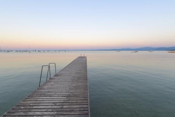 traeanlobsbro ved gardo soen lago