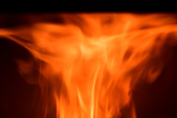 brand, i, pejsen, pejs, provins, alicante, costa, blanca, spanien - 28216869
