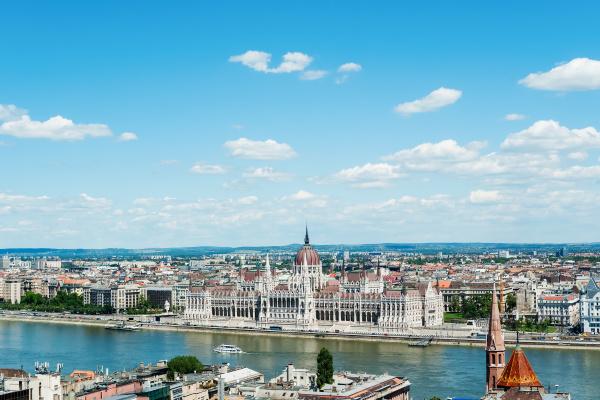 budapest, ungarn - 28257450