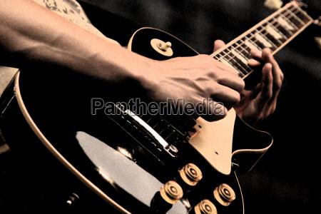 guitar mand ii