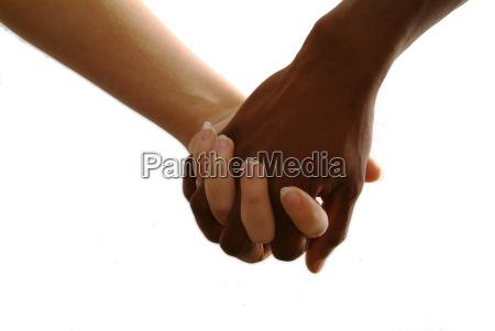 apreton de manos