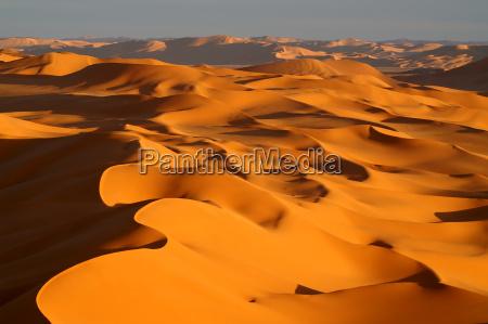 ouan kasa dunes