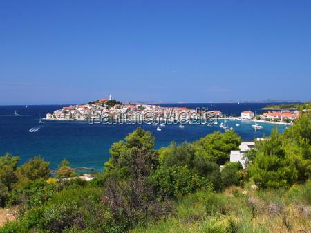 bla by ferie sommer sommerlig adriatic