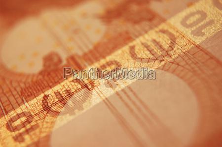 betalingsmiddel euro montfod valuta bill humbug