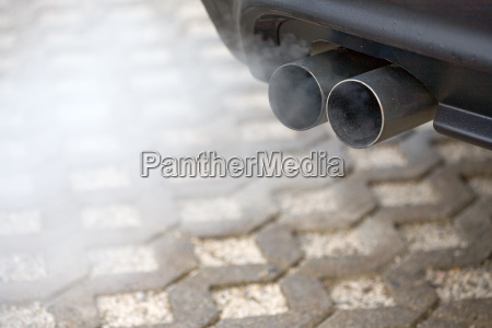 drivhuseffekt og bil