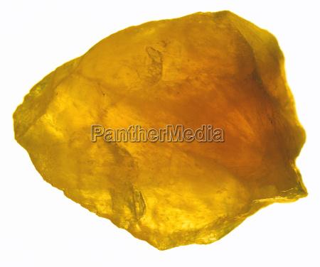 oranger calcit