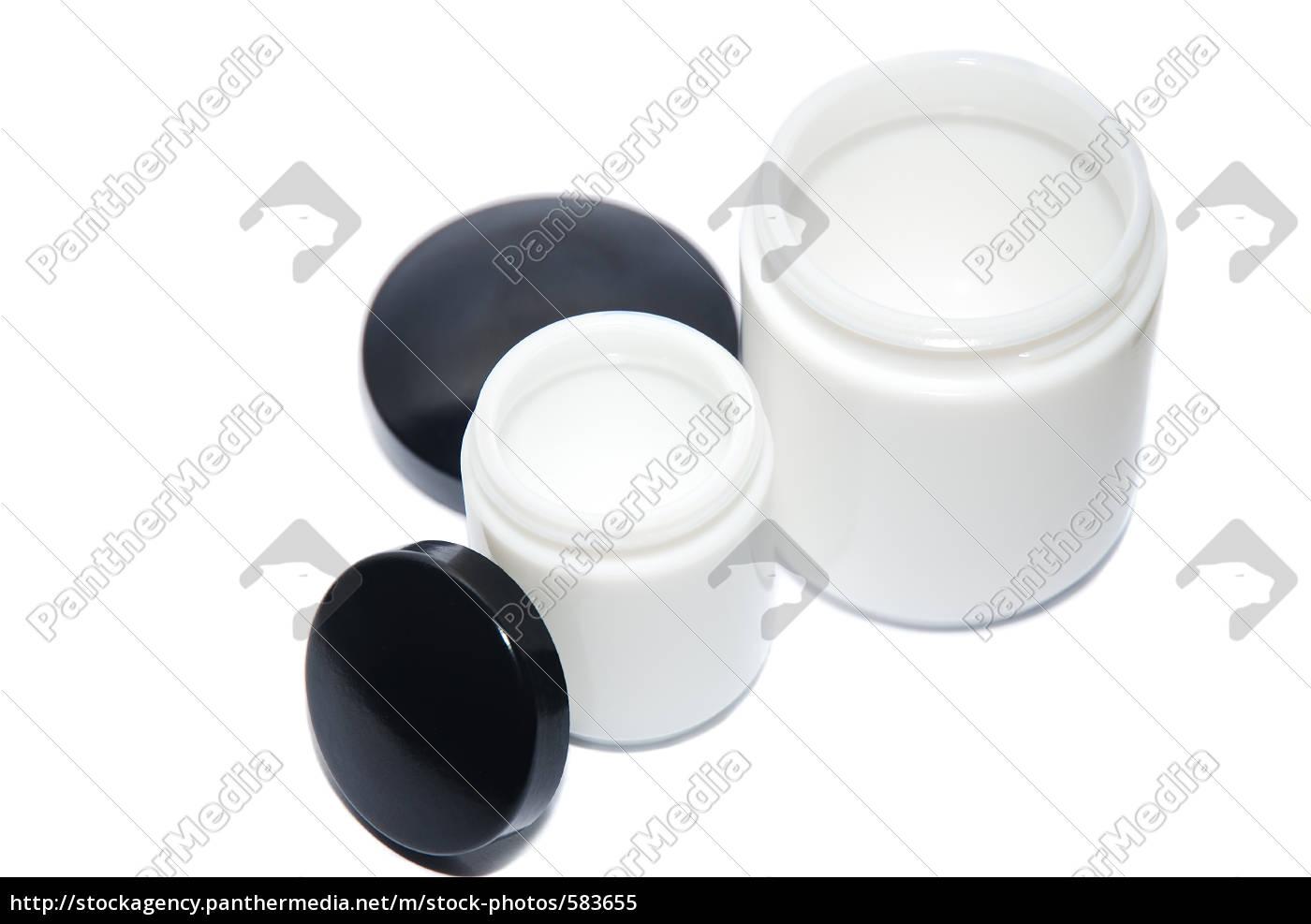 creme, pot - 583655