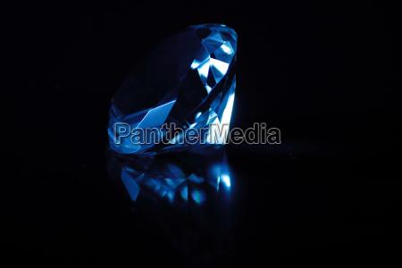 540 blaue karat
