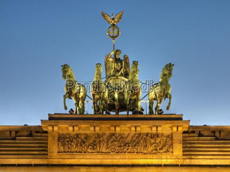 quadriga berlin
