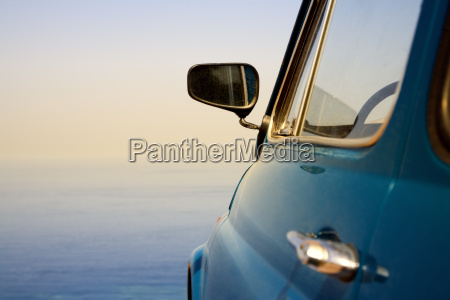 ferie turisme bil automobil personbil koretoj