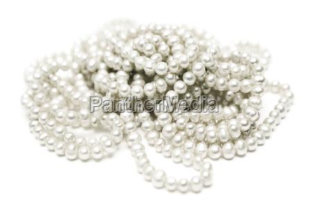 elegant perlekaede