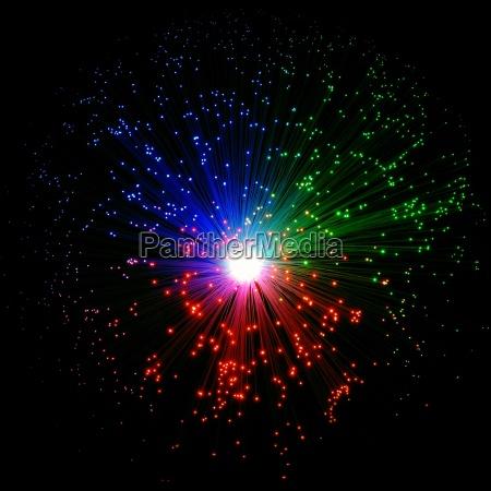 optisk fiber ii