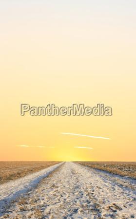 vej til solen