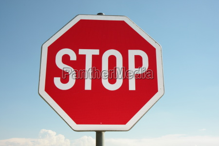 senyal de stop