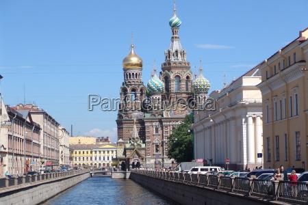 basilika i st petersborg