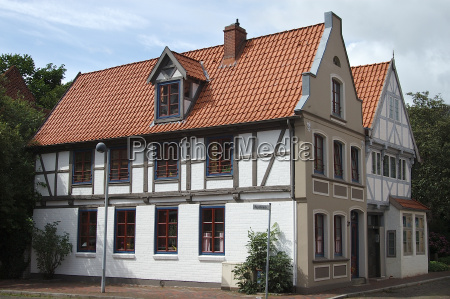 special workhouses i itzehoe
