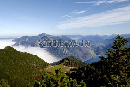 alper hoje bjerge bjerg