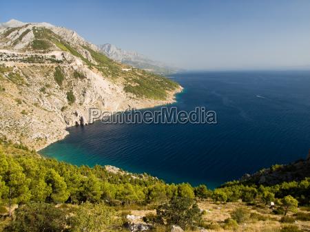 ferie sommer sommerlig adriatic kroatien saltvand