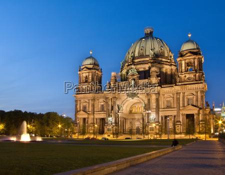 religion kirke gud domkirke berlin kapital