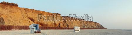 red cliff kampen