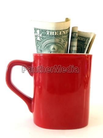 kop dollar dollars betalingsmiddel montfod valuta