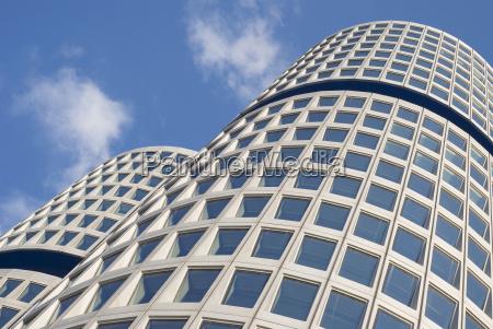 buet moderne arkitektur