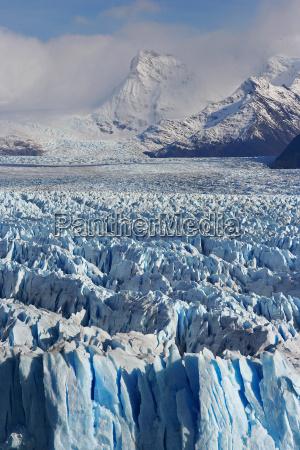 is argentina glacier sne