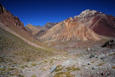 nationalpark sten stenmasse stenlag klippe argentina