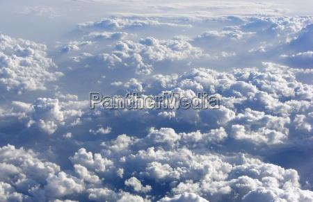 felt skyer