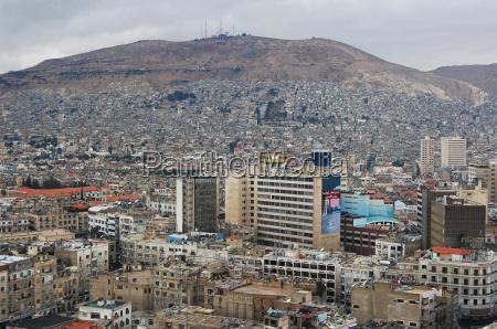by storby udsigt udsyn vue vid