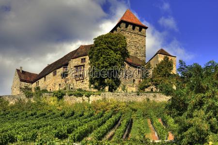 faestning tyskland den tyske forbundsrepublik castle