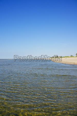 huse strand seaside stranden kysten vand
