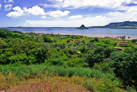 zuckerhut landskab natur