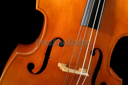 musik bro mellemstykke strings daekket metode