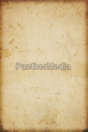space antique brown brownish brunette blank