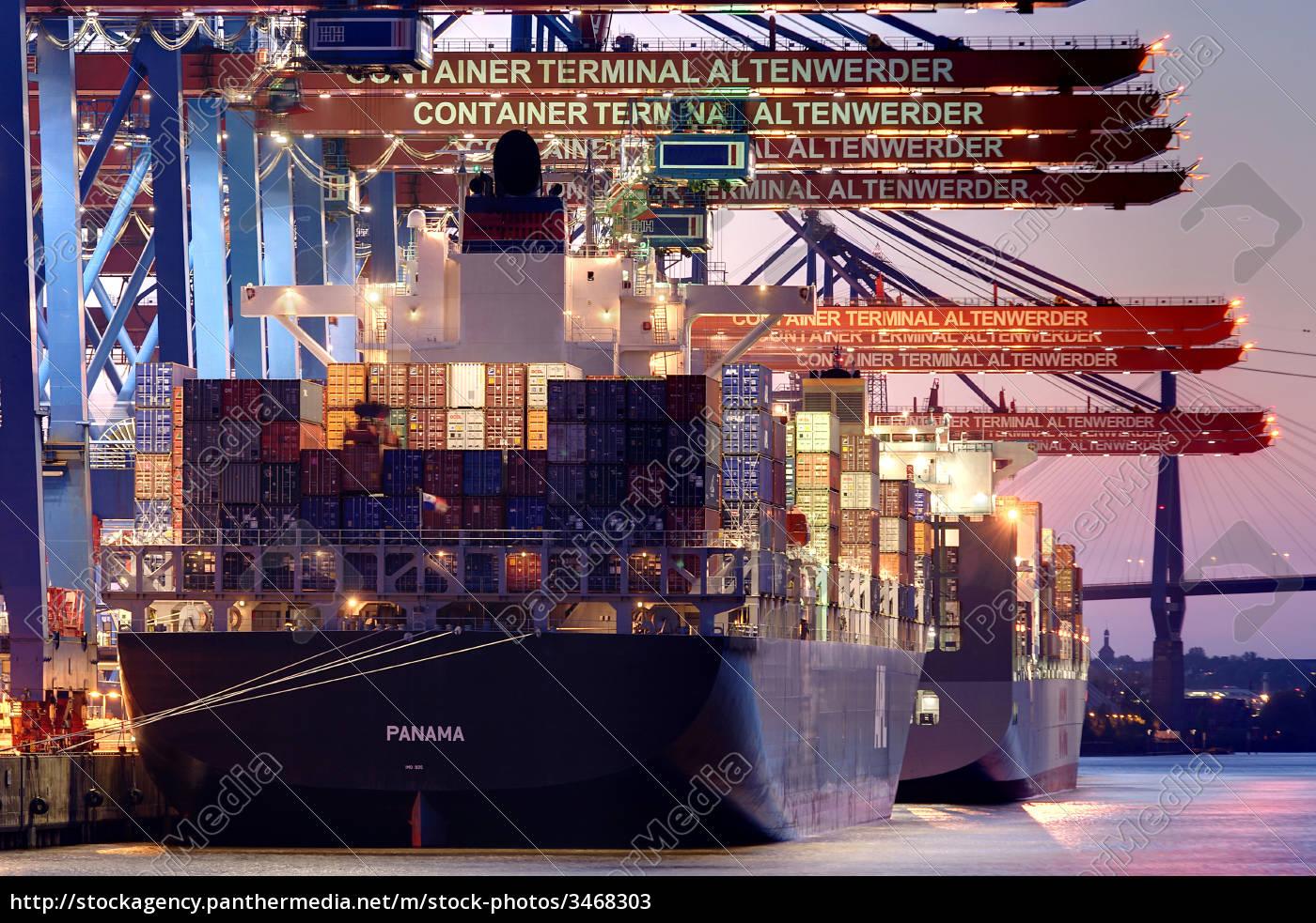 panama, skib - 3468303