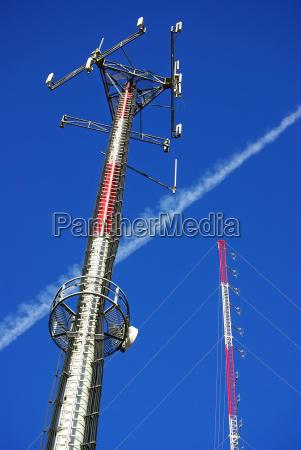 telekommunikations tarne