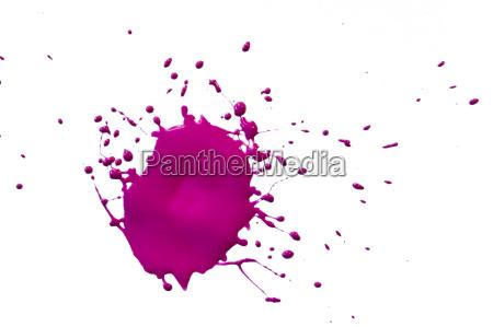 dab af farve 10