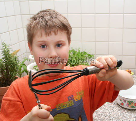 i, køkkenet - 4469665