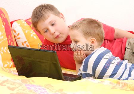laere bror broder brodre forklare dreng