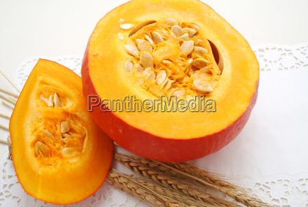 appelsin sundhed gronsager halloween graeskar vegetarisk