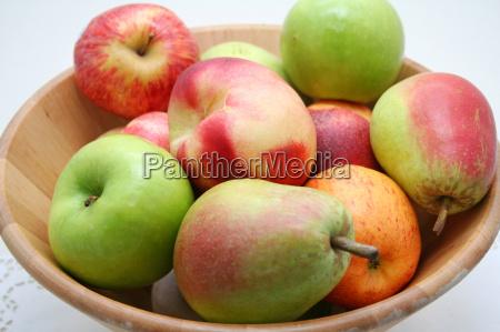 vitaminer oko frugter frugt traefrugt diaet