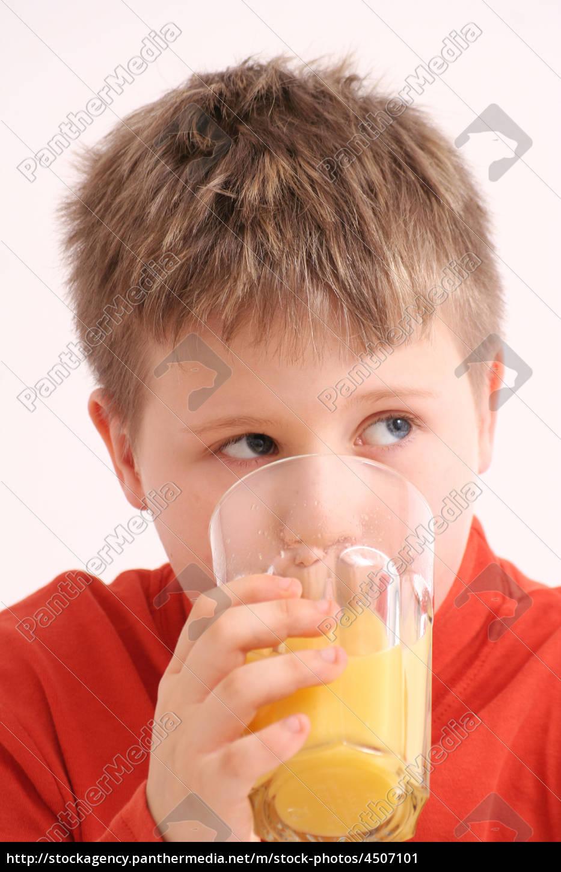 saft, trinken - 4507101