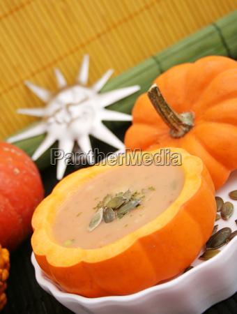 graeskar suppe