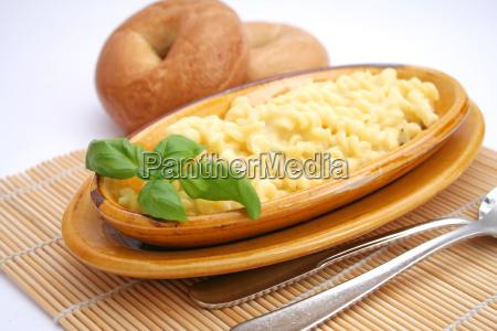 ost nudler