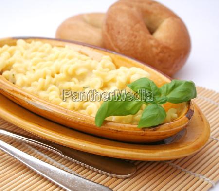 ost pasta