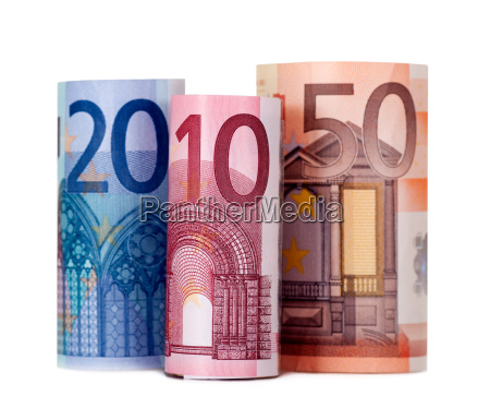 betalingsmiddel montfod valuta besparelser rullet op