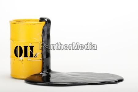 olie tonde gul 5