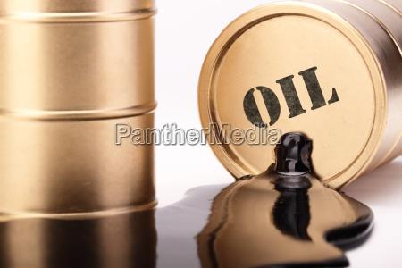 olie tonde guld 6